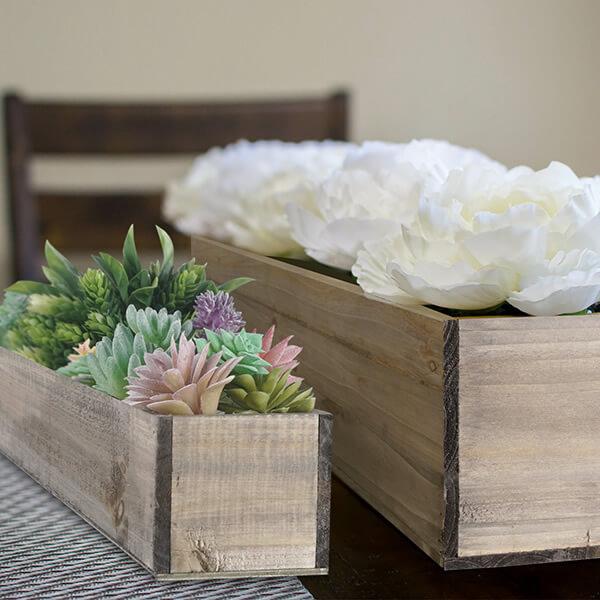Garden Vase Planters