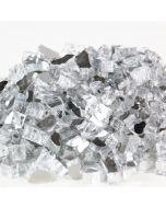 silver fire glass