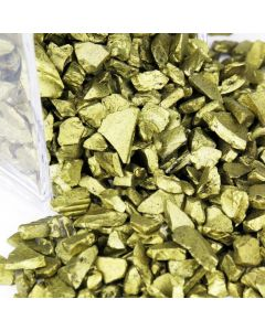 crushed-colored-glass-gold