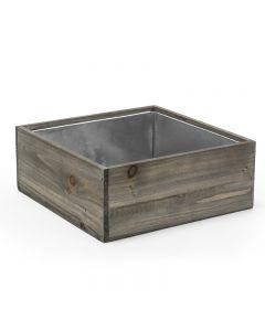 square-wood-planters-wholesale