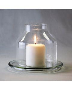 Pillar-Candle-Glass-Dish-gch408