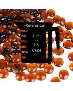 amber gem stones