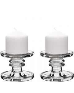 TAPER PILLAR CANDLE HOLDER