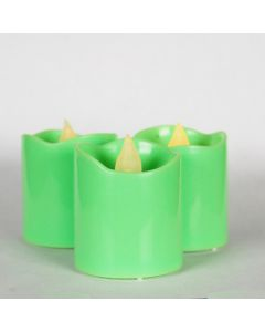 Flameless-Votive-Candles-Green-1