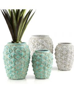 pineapple planters
