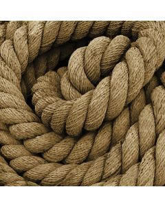"Rope. Diameter 2"" with 18 Ft Length"