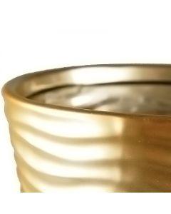 Tapered Planter Pot. (6 pcs)
