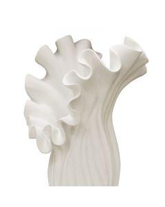 """Chiffon Vase H-38.5"""""""