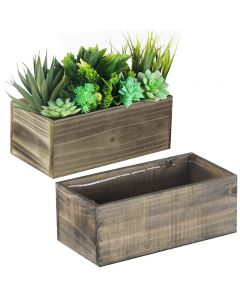 wood--rectangle-box-planter-with-plastic-liner-WPCB051004LB