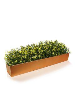 zinc-rectangle-metal-vases-planter-ZICB052404RG