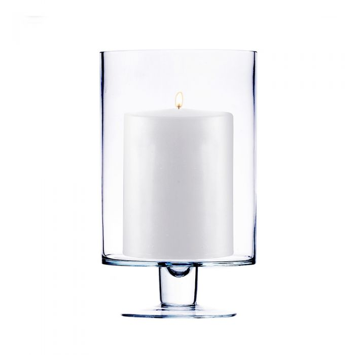 10 inches pedestal candle holder