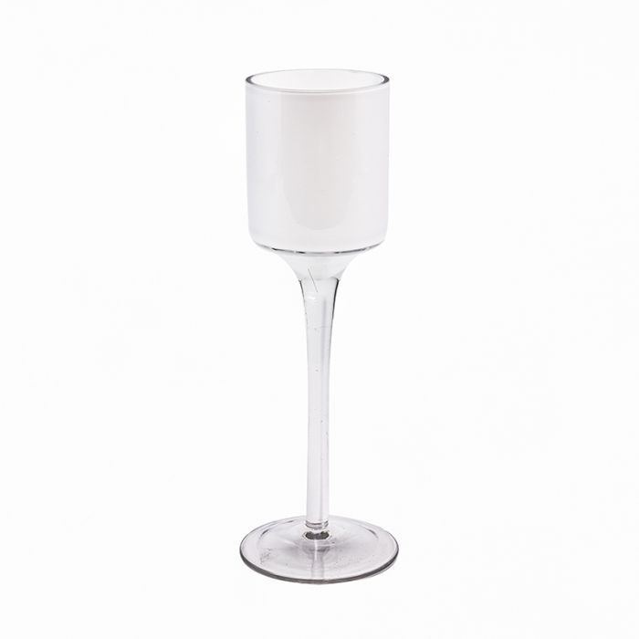 white-stemmed-candle-holders