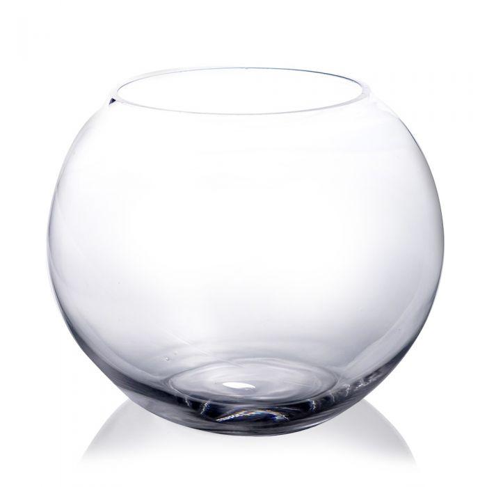 glass bubble bowl