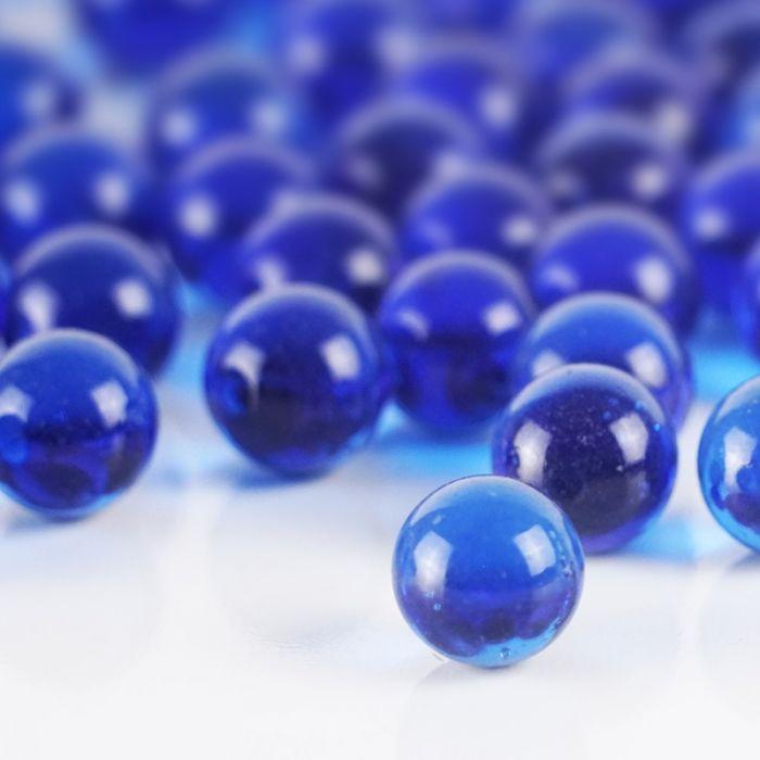 glass-cobalt-blue-round-marbles