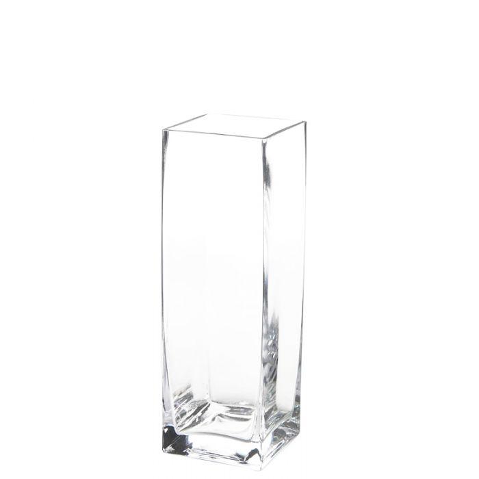 12 inches square vases