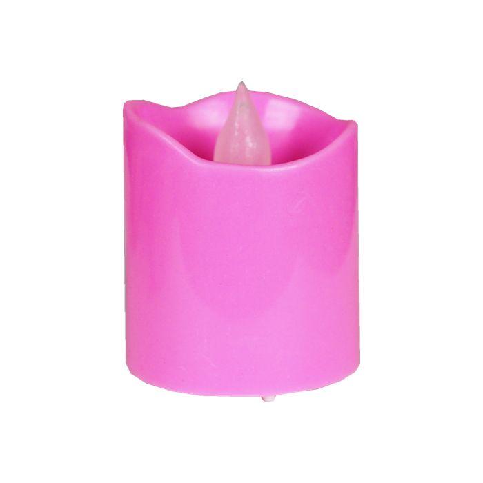 Flameless-Votive-Candles-Violet-2
