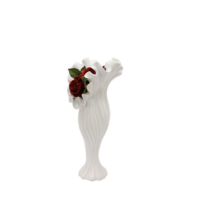 Chiffon Vase H-23.5