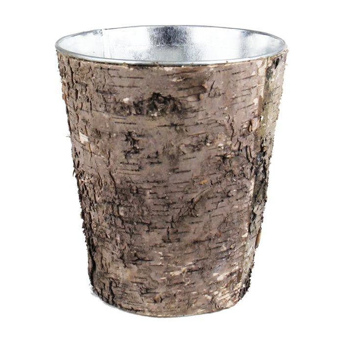 zinc-cylinder-with-birch-wood-wrap-taper-down-ZBCY070508