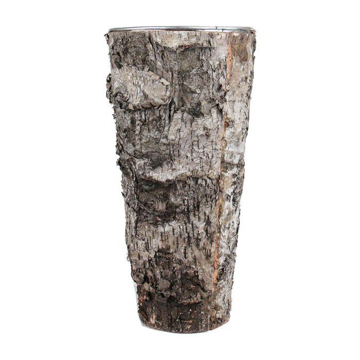 Wedding Theme Birch Vases for Centerpieces H-12